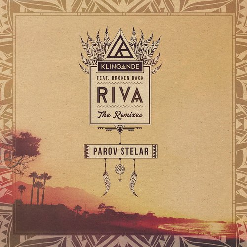 Klingande - RIVA (Restart The Game) [Parov Stelar Remix] [UL6300]